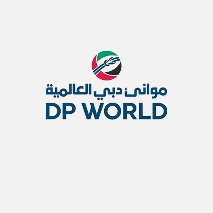 DP World Mobile UI Design