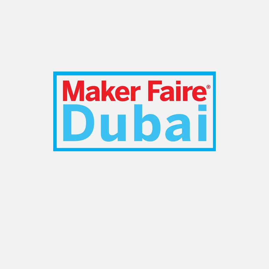 Event at Maker Faire Dubai