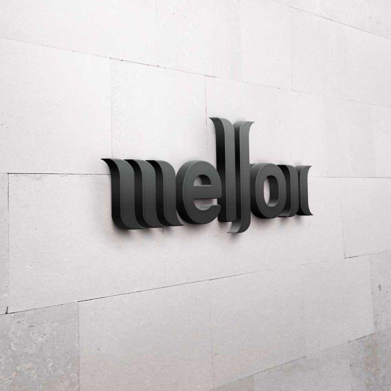 Melfox - Branding
