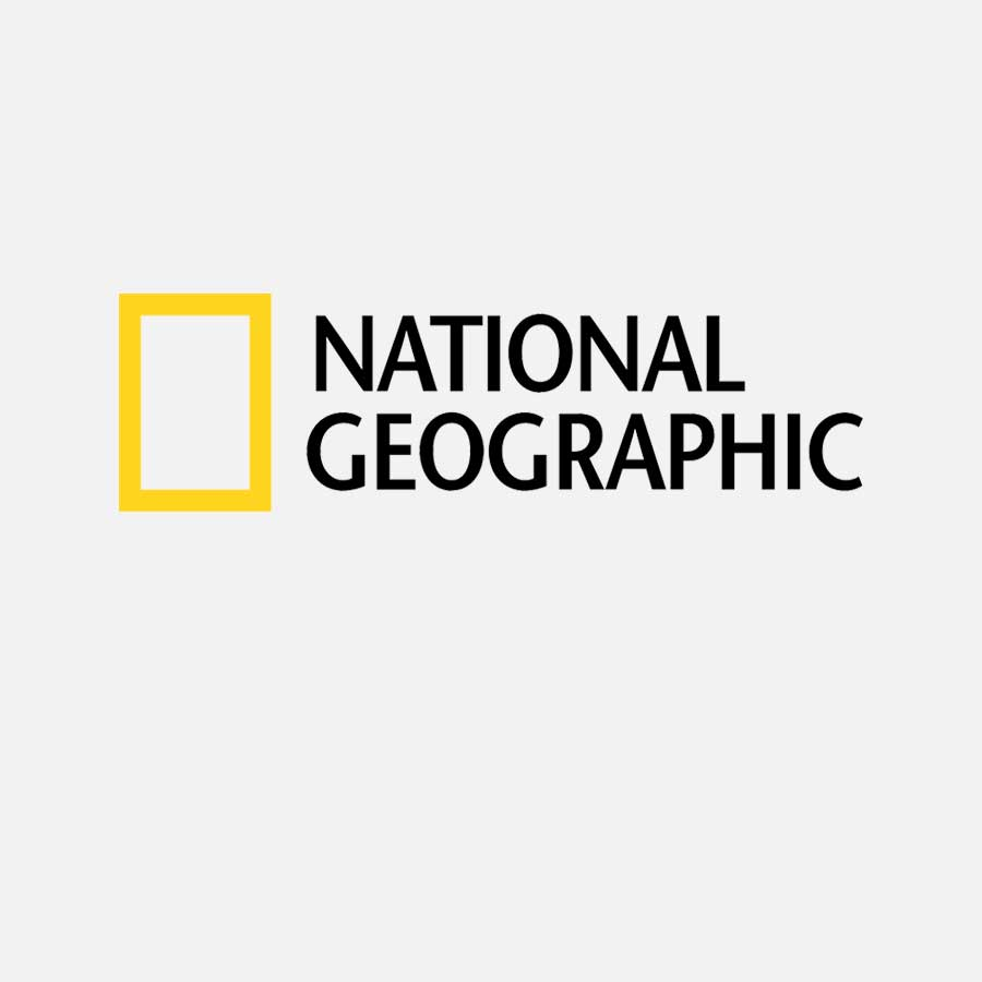 Web Project for National Geography