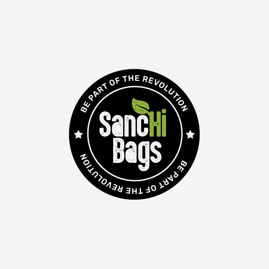 Sanchi Bags - Branding